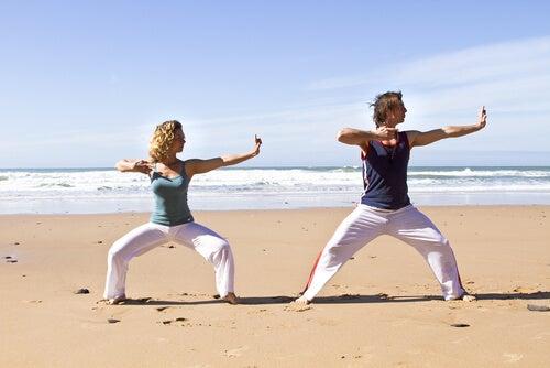 Bienestar y mindfulness